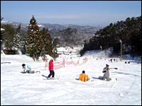 Geihoku Ski Resort